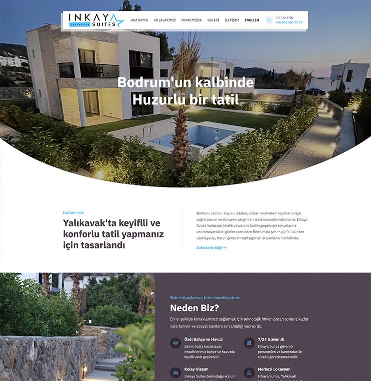Inkaya Suites